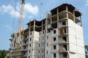 Строительство многоэтажки в Симферополе могут остановить